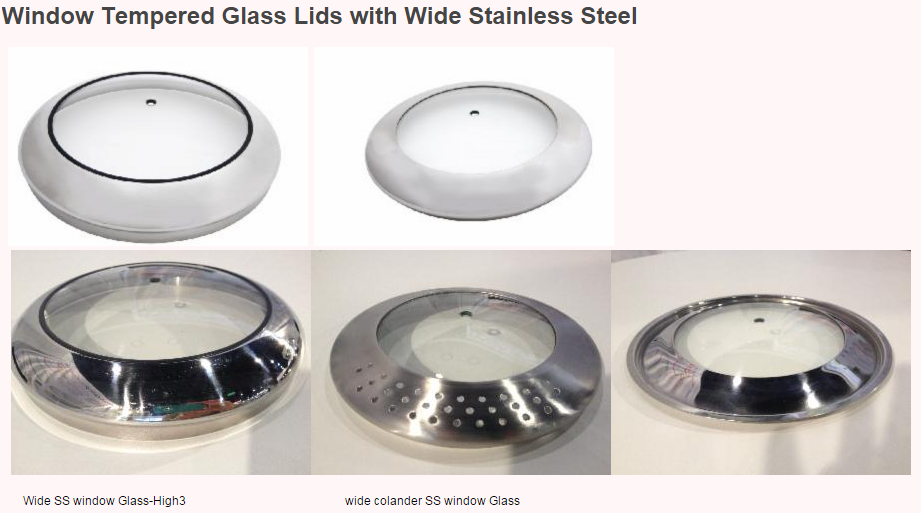 GAGA Group LLC – Tempered glass lids - Housewares Connect