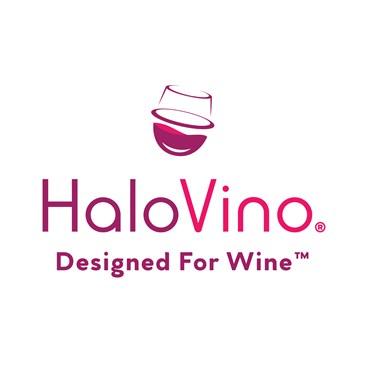 HaloVino Logo