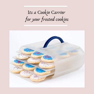Cookie Carrier
