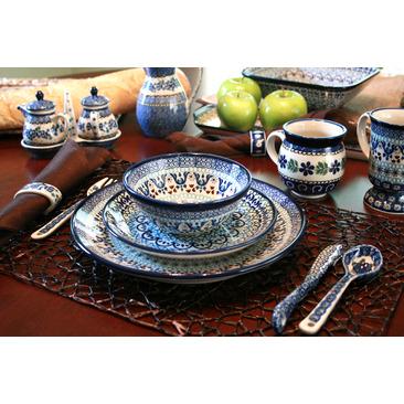 Polish Stoneware / Polish Pottery