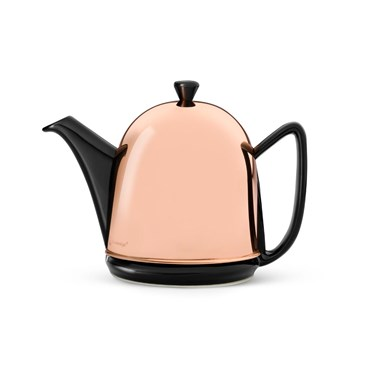 Ceramic Copper Black Manto