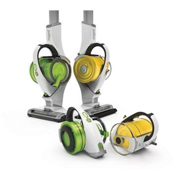 Steva Vacuum Steamer Combo