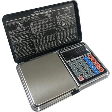 Atom Pocket Scale