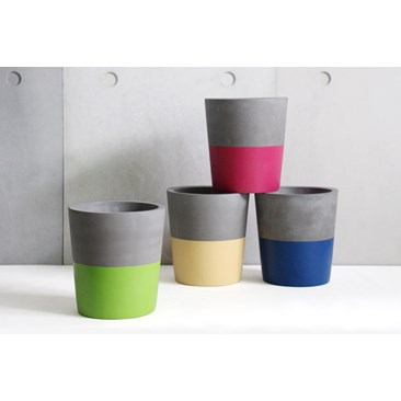 Concrete Houseware- Planter