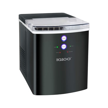Igloo 33 lb. Ice Maker