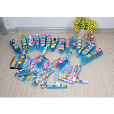 Patterned Cleaning Set