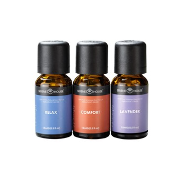100% Natural Essential Oil