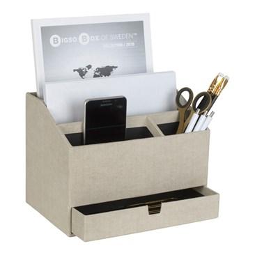 GRETA Desk organizer