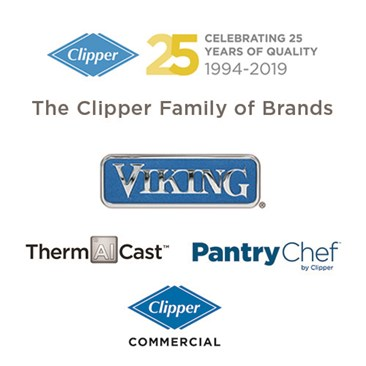 Clipper Retail Family of Brand