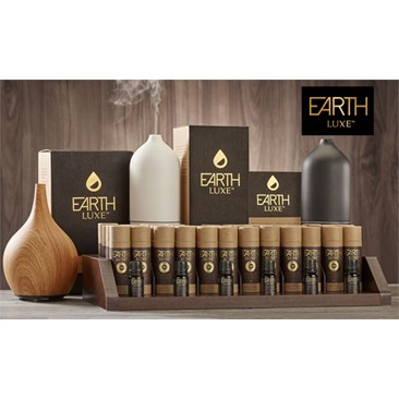 Earth Luxe Diffuser Assortment