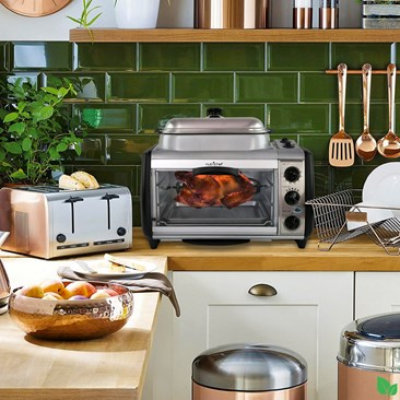 Multi-function Toaster Oven