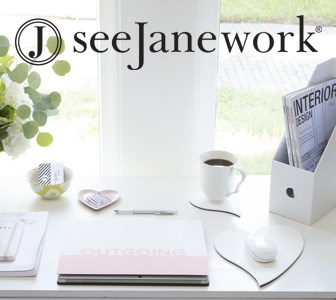 SeeJaneWork: Style & Function