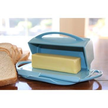 Butterie, Blue