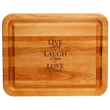 Live, Laugh, Love Board