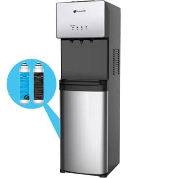 A5BOTTLELESS Water Cooler