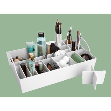 Cosmetic Organizer- Style in a