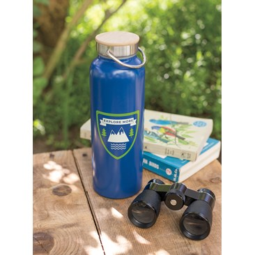 Roam Water Bottles