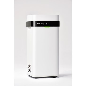X5 air purifier front view