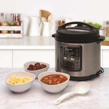 Magic Chef 6 Qt. Multicooker
