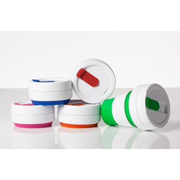 Stojo Pocket Cup (12 oz)