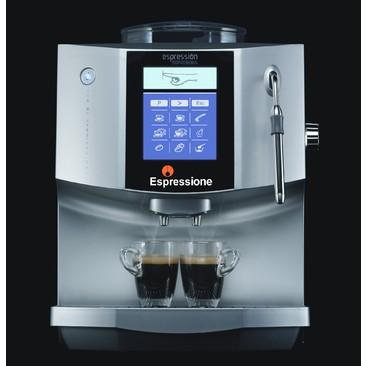 Super Automatic Coffee Center