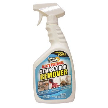IP Extreme Stain & Odor Remover