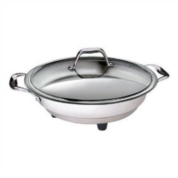Classic Electric Skillet
