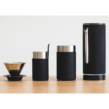 The Pakt Coffee Kit