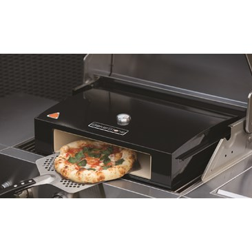 Title: BakerStone Original PIzza Oven Box