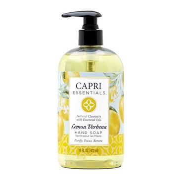 Hand Soap-Lemon Verbena