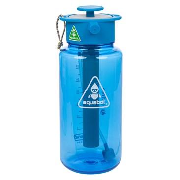 High Pressure Water Bottles
