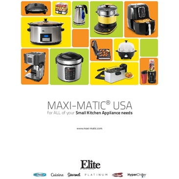 MAXI-MATIC USA