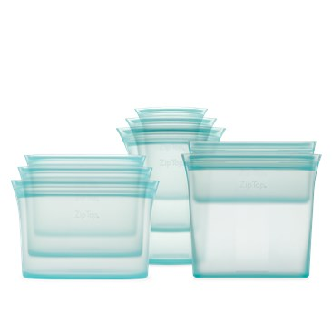Zip Top® Reusable Containers
