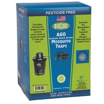 BioCare® AGO Mosquito Trap
