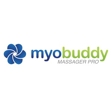 Myobuddy Massager- Release. Relax. Recover.