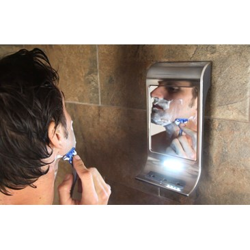 Z'Fogless™ Water Mirror LED