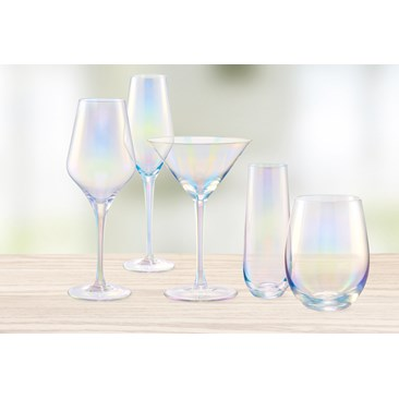 Luster Glass