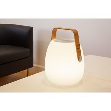Large Lantern Speaker