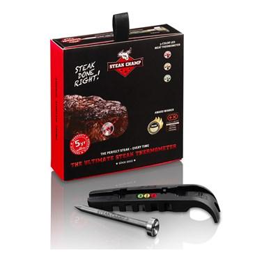 SteakChamp - Steak Thermometer