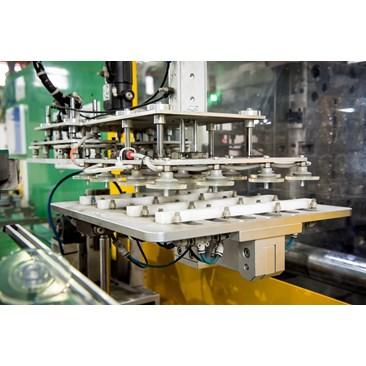 Plastic expertise manufacturer