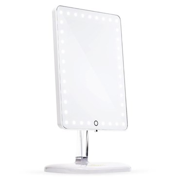 TOUCH PRO LED MAKEUP MIRROR WI