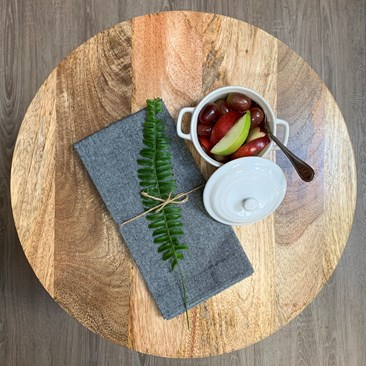 100% Recycled Cotton Napkins
