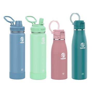 Takeya Insulated Bottles