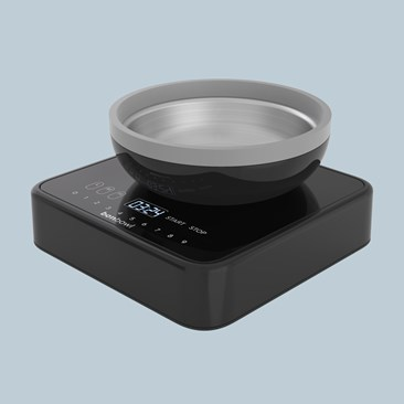 Bonbowl Cooktop and Cookware