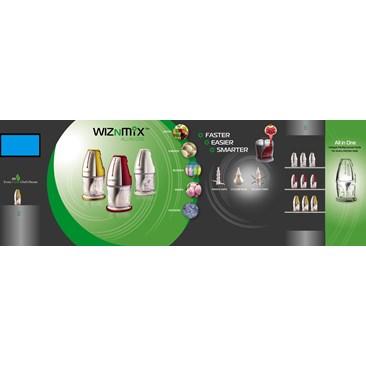 WISEDM LTD-WIZNMiX All in One