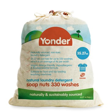 Yonder Soap Nuts 330 washes