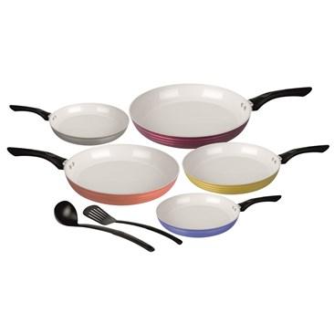 Ceramic Fry Pans