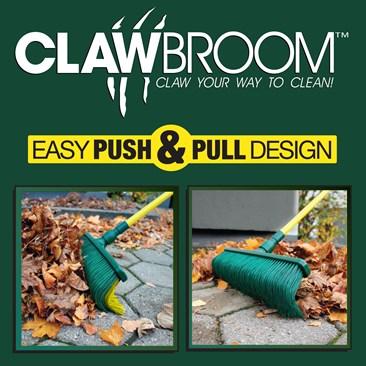 ClawBroom