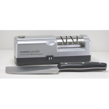 Master Grade Knife Sharpener