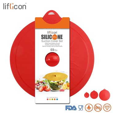 Suction cover set